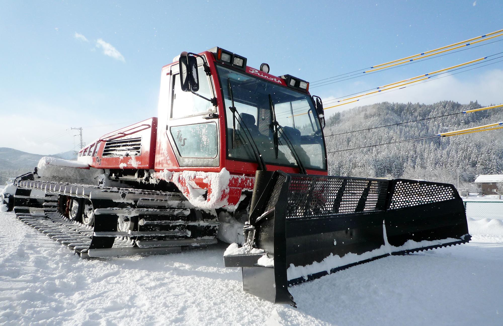 スキー場 005
